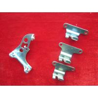Wholesale Iron Folded Metal Stamped Parts Polishing , Metal Stamping Fabrication from china suppliers