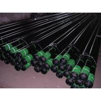 Wholesale API 5CT TUBING L-80, C-90, T-95, P-110, Q-125, NF M87-207, BS EN ISO 11960, SY / T 6194 from china suppliers