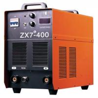 Wholesale Manual Inverter DC Arc Welding Machine from china suppliers