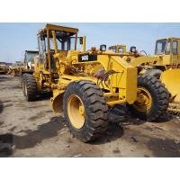 Quality Used CAT 140G Motor Grader/CATERPILLAR 140G Grader For Sale for sale