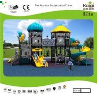 Wholesale Outdoor Playground (KQ10041A) from china suppliers