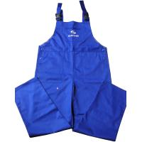 China Men's Flame Resistant Bib Overall on sale
