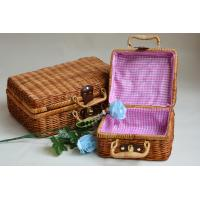China picnic basket for sale