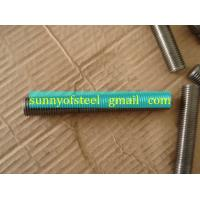 Wholesale inconel 625 fastener bolt nut washer gasket screw from china suppliers