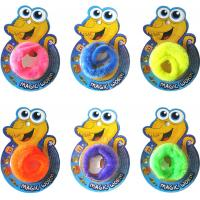 Wholesale Magic worm,magic fuzzy,magic wiggle from china suppliers