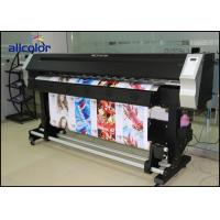 Buy cheap Epson Flex Printing Machine With Dx5 Print Head Epson Large Format Printer 1.6m 1.8m 3.2m 1440dpi from wholesalers