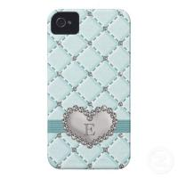 Wholesale For iPhone 4 4S Romantic Rhinestone case cover from china suppliers
