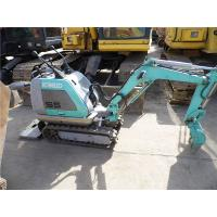 Wholesale Used KOBELCO SS Mini Digger For Sale from china suppliers