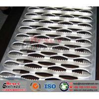 Wholesale Crocodile Safety Grating/Crocodile Stair Treads from china suppliers