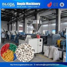 Recycled PVC Pelletizing Machine / PVC Hot Cut Pelletizing Line,Recycled PVC Pelletizing Machine for sale