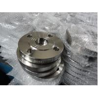 Forged raised face socket weld stainless steel pipe