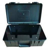 Wholesale 10 bands GPS signal jammer, Lojack jammer, with built-in battery and AC plug use from china suppliers