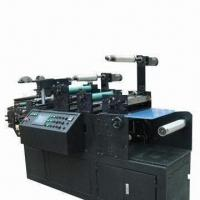 Wholesale Hot-stamping machine with die cutting from china suppliers