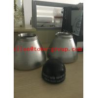 Wholesale Inconel 625 Butt Weld Fittings ANSI/ASME B16.9, B16.28, B366, from china suppliers