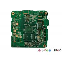 Wholesale Durable FR4 Automotive Printed Circuit Board PCB For Car Navigation System from china suppliers