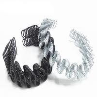 Wholesale Serpentine Zig Zag Sofa Springs Stainless Steel Material Keep Stronger And Elastic from china suppliers