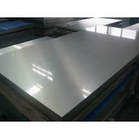 Quality Mirror Finish Precision Aluminum Plate 1220mmx2440mm Common Size for sale
