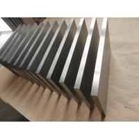 Wholesale AMS 4911 pickling Grade 5 Titanium sheet best price per kg from china suppliers