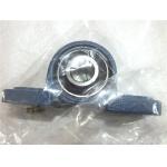 China SKF YAR 213-2F Ball Insert Bearing / Pillow block bearing unit- Round Bore for sale