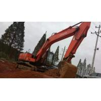 Wholesale Japan Made Used HITACHI EX220-2 Excavator from china suppliers