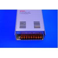 360W Waterproof Led Constant Voltage Driver For Led Street Light , CE for sale