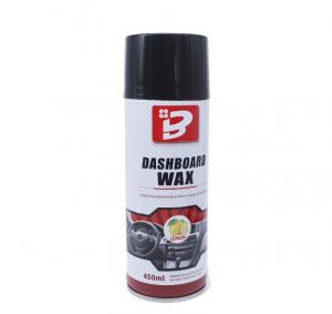 Wholesale Automotive Wash Cleaning Dashboard Wax Polish Spray from china suppliers