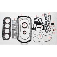 Wholesale 4JA1 4JB1 Full set for ISUZU engine gasket 5-87812-706-4 51009600 from china suppliers