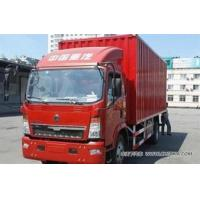 Wholesale Water Cooling Heavy Duty Dump Truck Van Truck Diesel 4 Stocks 6 Cylinder from china suppliers