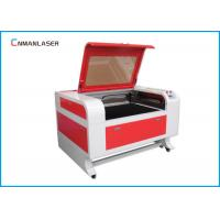 Buy cheap 6090 100w Marble Granite Gum Paper CNC CO2 Laser Engraving Cutting Machine 220V from wholesalers