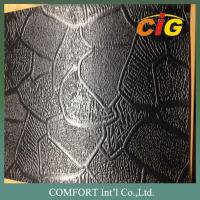 China PVC Floor Covering Width 2m Thickness 1.5mm Roll length 20m with non woven Backing on sale