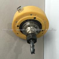 Wholesale High Power Ultrasonic Machining System CNC Machines with Wide Range Knife from china suppliers