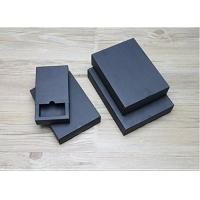 China Multi Colors Matte Lamination Surface Treatment Cardboard Storage Boxes for sale