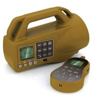 Buy cheap FOX Game call for hunting decoy with 4 HOT keys and 400 sounds and 250 yards remote from wholesalers
