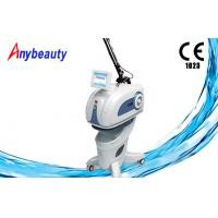 Wholesale Mini Co2 pixel fractional laser Machine medical equipment For Deep Scar , Acne Removal from china suppliers