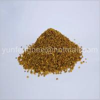 Buy cheap wholesale bee feed 100% natrual mixed rape bee pollen of animal feed from china bee pollen from wholesalers