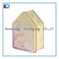 Wholesale Gift Tin Case/Present Tin Box/XL-5009 from china suppliers