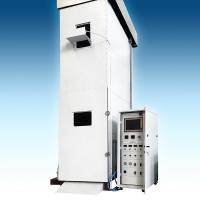 Wholesale BVC Bunched Cable Vertical Flame Tester from china suppliers