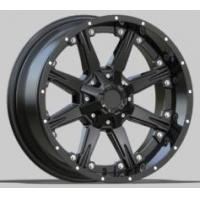 Buy cheap 4x4 alloy wheel from wholesalers