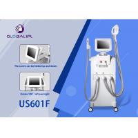 Buy cheap Super Skin Rerjuvenation Ipl Beauty Equipment Imported Water Pump from wholesalers