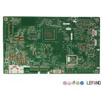 Wholesale ISO / TS16949 Automotive Printed Circuit Board PCB For Combination Instrument from china suppliers