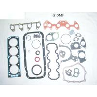 Wholesale G15MF full set for DAEWOO engine gasket S1140005 from china suppliers