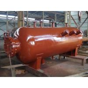 Buy cheap Anti shock gas hot water boiler mud drum ASME from wholesalers