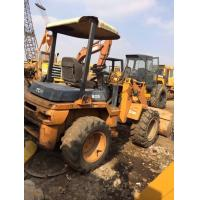 Quality Original japan Used TCM E805 Mini Wheel Loader For Sale for sale