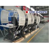 Wholesale HRB-1000 Type Strapping Machine 550W Motor Power 1000x600mm Max Tying Size from china suppliers