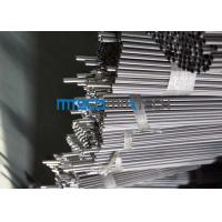 Wholesale ASTM A213 TP317L Stainless Steel Seamless Tube , Cold Rolld tubing For Fluid And Gas from china suppliers