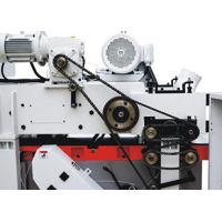 Wholesale Working Width 630mm Double Side Planer Attached Flat Knife Shaft Feeding Frequency from china suppliers