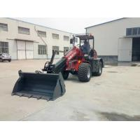 Wholesale Chinese 6T Heavy duty Large Wheel Loader For Sale from china suppliers
