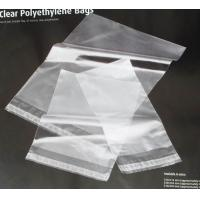 Wholesale clear poly bags from china suppliers