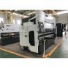 Wholesale High Power CNC Sheet Metal Brake Press Machine , Servo Electric Press Brake from china suppliers