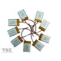 Lipo  LP063465 3.7V 1300mAh Polymer Lithium Ion Battery For PDA for sale